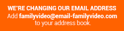 Email Address Change